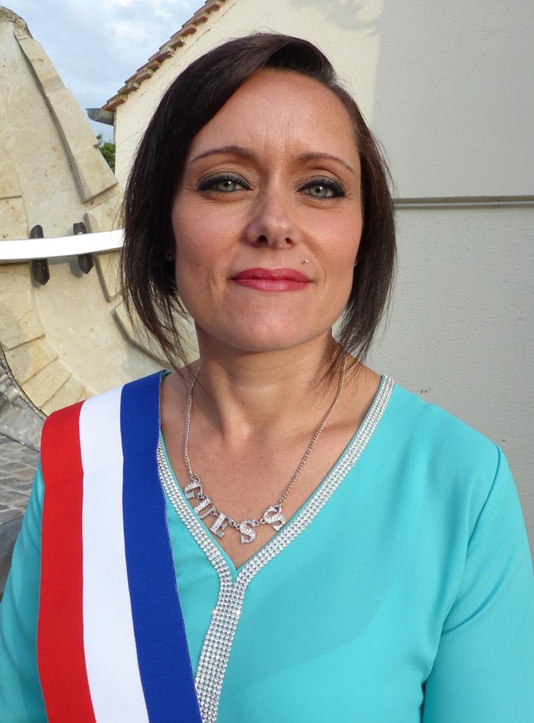 Sabrina MADI