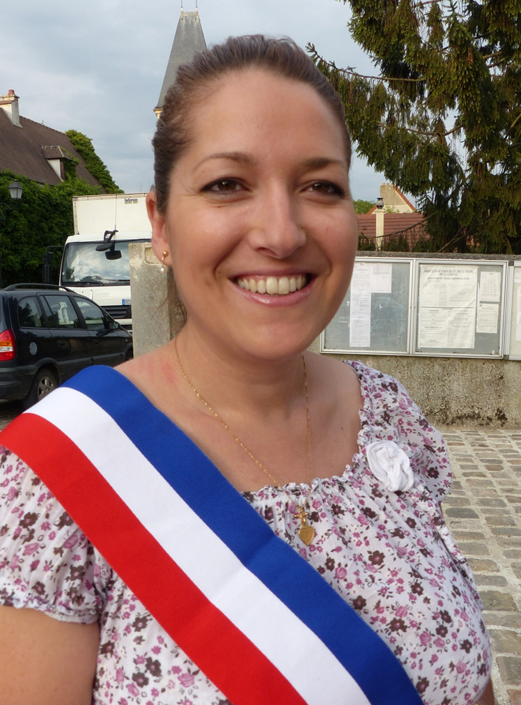 Sandrine MIRANDA PASCOA