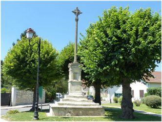 Croix Hosannières